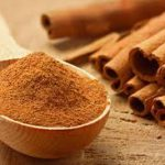 Cinnamon to treat diabetes