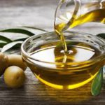 olive oil used to treat diabetes